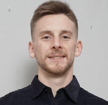 Liam James Kelly