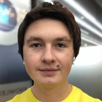 Andrey Bugaevski