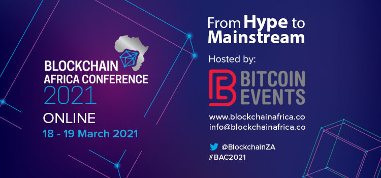 Blockchain Africa Conference 2021